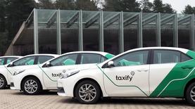 Третья сила. Как Taxify собирается подвинуть Uber и Uklon