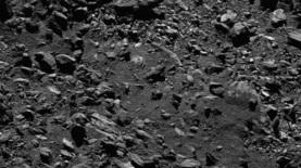 Последние кадры Rosetta перед падением на ядро кометы: видео