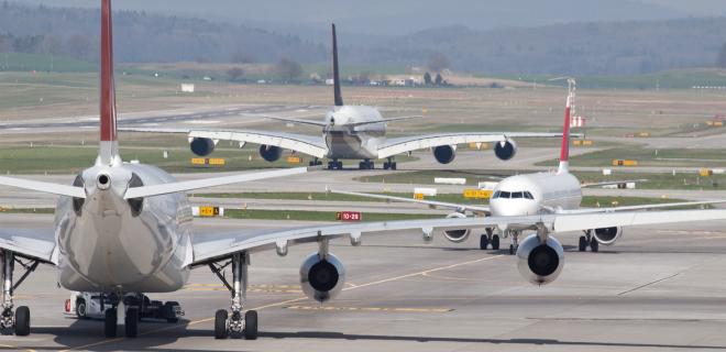 Польская авиакомпания увеличила количество рейсов в Украину - Фото